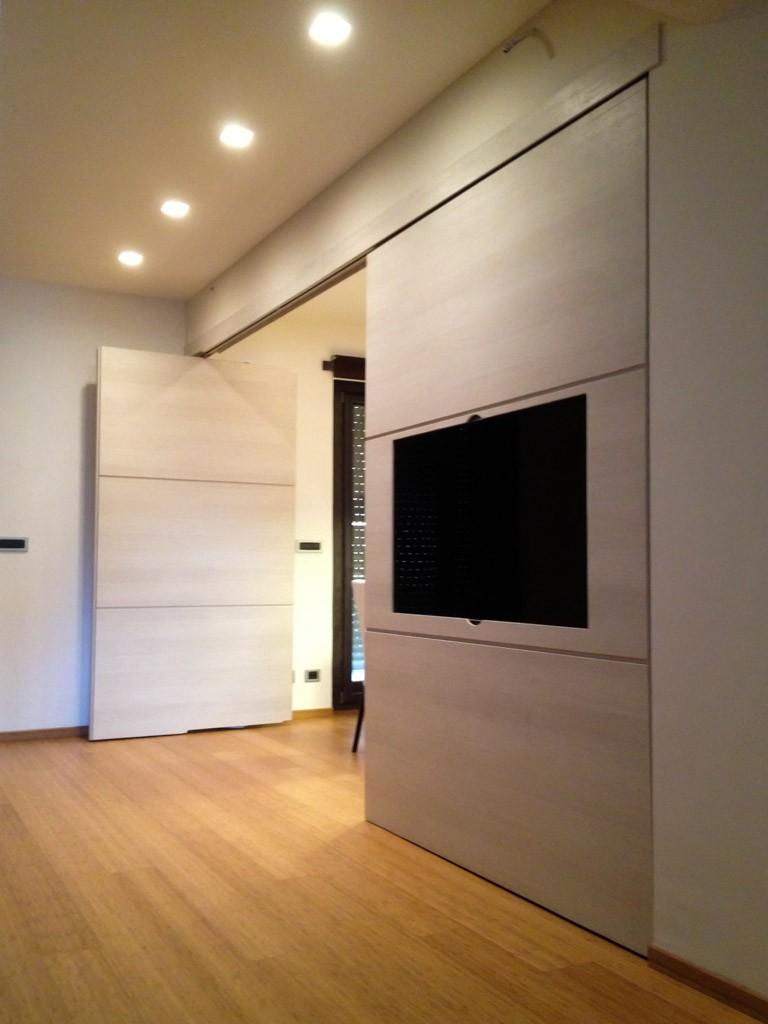 Studio ricotta privato borgata vittoria torino to for Piani di progettazione di appartamenti