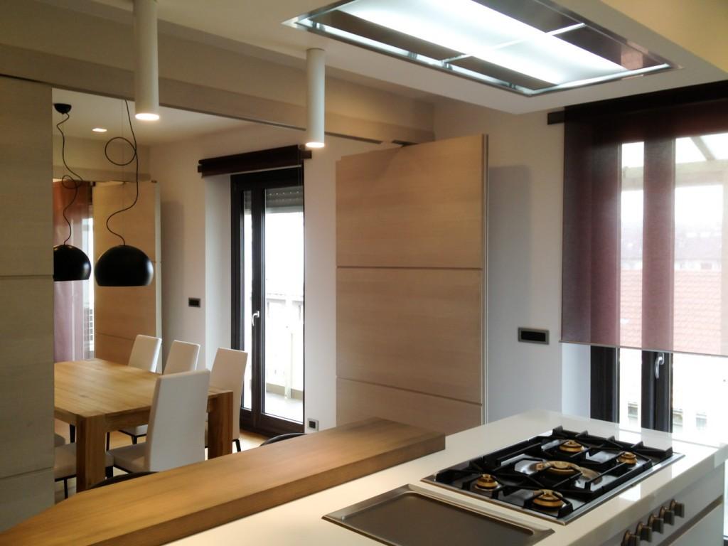 Studio ricotta privato borgata vittoria torino to - Progetti di interior design ...