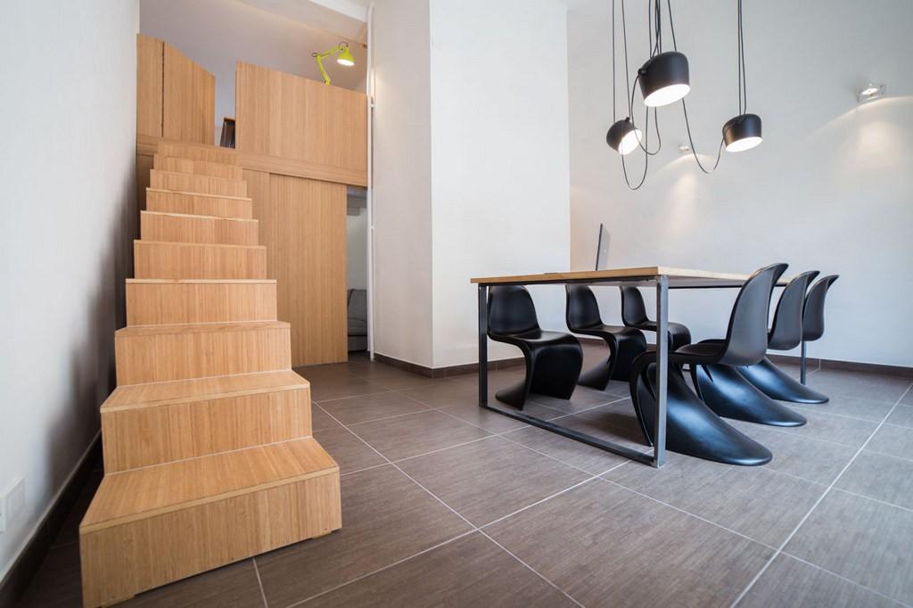 Studio architettura batua tutto su ispirazione design casa - Architetti d interni torino ...